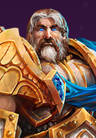 Portrait Uther